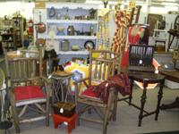 "SOUTH COUNTY ANTIQUE MALL ... BOOTH 87 ... SIGNED"" JERE"