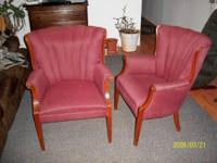 2chair,s antiques for sale 350 .oo for pair.email for