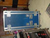 I HAVE A 32 SPACE RACK MOUNT MADE BY THE ANVIL CO. THE