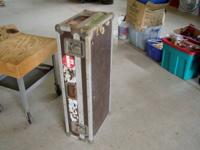 Anvil brand name roadway case was for a keyboard. I