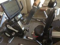Expresso Exercise Bikes - Expense $3500 new - made use