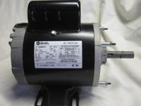 A.O. Smith AC Motor - Model C48B95F21 Brand New Without