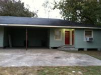 2 Bedrooms, 1 Bath $650.00 rent/month (One year