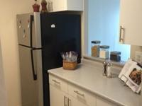 Beautiful apartment on top floor.We are located in the