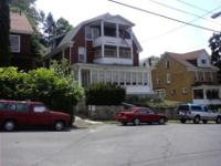 813 20th Avenue, Altoona, PA - First floor, 2 bed room