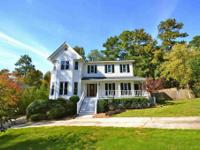 200 Walnut Ln This gorgeous home in the heart of Irmo