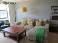 Beautiful, modern, sunny, open one-bedroom apartment in