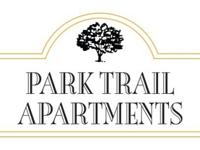 Park Trail Apartments is located between two major