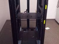 Selling a rackmount system we just pulled the server