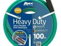 The Heavy Duty Ultra Flexible kink resistant garden