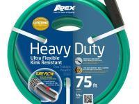 The Heavy Duty Ultra Flexible kink resistant garden