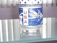 I have an Apollo 13 collector drinking glass in perfect