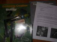 This set includes the textbook, test booklet, solution
