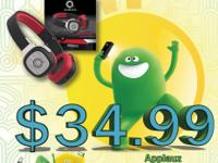 Here at Cricket Wireless our accessory of the month is