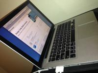 Mac Book Pro upgraded to 256GB Solid State Hard Drive