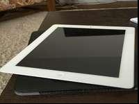 Rarely used iPad 3 with 64GB of storage. Cosmetically