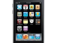 APPLE 8GB IPOD TOUCH 3RD GENERATION MODEL NUMBER