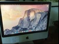 I have an apple desktop for sale. It works perfectly. I