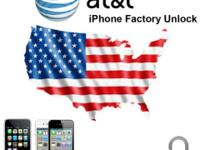 All Apple I-Phones Factory Unlocks We Unlock All [ 4 /