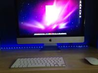 "Selling my 27"" iMac. Asking for $1400 or your best"