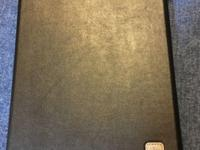 Like new used 1 month Apple 128 gig iPad available. Has