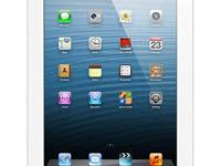 Apple iPad 2 with Wi-Fi, White: 16GB ? 9.7-inch