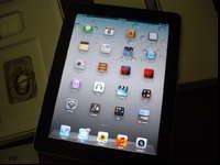 Apple iPad2 64gb AT&T cellularApple iPad2 64gb black