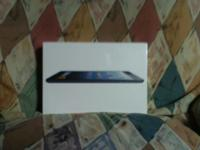 "Apple IPAD MINI 32GB-- BRAND NEW in original ""sealed"""