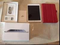 Very nice, almost like new, iPad Mini with 4g/LTE.16GB,