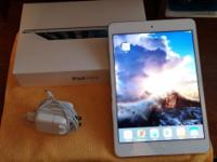 Apple iPad Mini With Retina Display (iPad Mini 2),