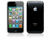 MANUFACTURER / BRAND: APPLE  MODEL: iPHONE 3GS