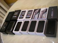 This iphone 4 16gb is factory unlocked. Looks new. If