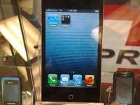 Apple iphone 4 16gb black cdma Verizon There are