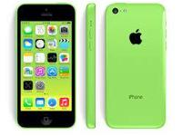Apple apple iphone 5C 16GB Environment-friendly -