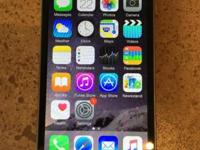 Apple iPhone 5S 16gb in Excellent Condition w/Box