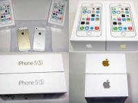 Type: Apple iPhone Type: Apple, iPhone 5S 16Gb All