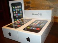 Brand New Apple iphone 5s 16GB Unlocked with complete