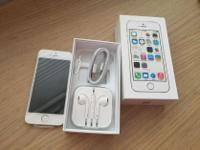 Type: G-five Up for sale an Apple iPhone 5S AT&T 64GB