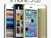 iPhone 5s is purposefully imagined. Meticulously