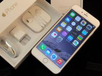 Type: Apple iPhone Apple iphone 6 64gb Factory unlocked