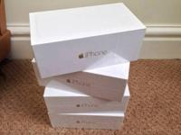 Type: G-five Apple iPhone 6 Gold 64GB (No Contract,