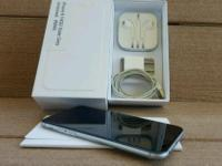 Type: Apple iPhone been used for about a month , mint