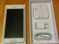 Type: Apple iPhone Brand new in box (opened box to