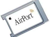 This is an airport card I had in my iBook G3. It works