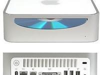 Apple Mac Mini 1.25 GHz G4 w/Dell 15 LCD Display- $135