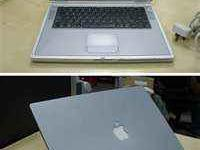 "Hello this is a used USED Mac Apple PowerBook G4 15"" in"