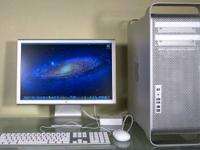 For sale this awesome Apple Mac Pro Desktop Workstation