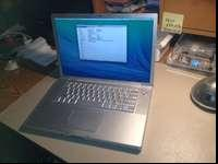 "This is good working MacBook Pro 15"". Specifications:"