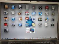 "Apple MacBook Pro 15"" Laptop - MB133LL/A - Core 2 Duo"