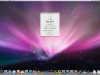 "Apple Macbook Pro 17"" Intel Core duo. 500 gb hard"
